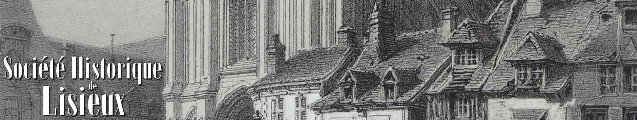 Société Historique de Lisieux