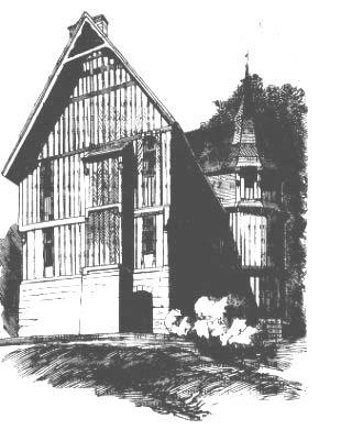 Manoir de Belleau