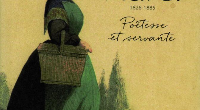Rose Harel Poétesse et servante